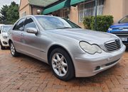 2003 Mercedes-Benz C320 Elegance Auto For Sale In Johannesburg