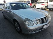 Used Mercedes-Benz E220 CDi Avantgarde Western Cape