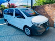 2018 Mercedes-Benz Vito 111 CDI Tourer Pro For Sale In Pretoria