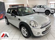 2013 Mini Cooper For Sale In Vanderbijlpark