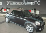 2012 Mini Cooper Convertible For Sale In Cape Town