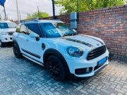 2017 Mini Cooper Countryman Auto For Sale In Pretoria