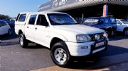Used Mitsubishi Colt Rodeo 2400i 4x2 Double Cab Western Cape