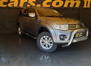 2014 Mitsubishi Pajero Sport 2.5D For Sale In Gezina