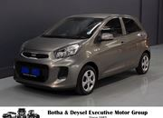 2016 Kia Picanto 1.0 LX For Sale In Vereeniging