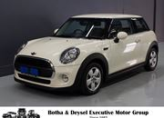 2016 Mini One Hatch 3Dr For Sale In Vereeniging