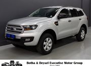 Used Ford Everest 2.2 XLS Auto Gauteng