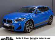 2018 BMW X2 XDRIVE 2.0D M SPORT X A/T For Sale In Vereeniging