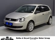2013 Volkswagen Polo Vivo 1.4 5Dr For Sale In Vereeniging