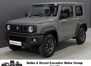 2021 Suzuki Jimny 1.5 GLX AllGrip Auto For Sale In Vereeniging