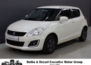 2016 Suzuki Swift Hatch 1.2 GL Auto For Sale In Vereeniging