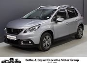 2019 Peugeot 2008 1.6HDi Active For Sale In Vereeniging