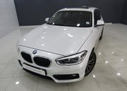 2016 BMW 118i Sport Auto 5Dr  (F21) For Sale In Gezina