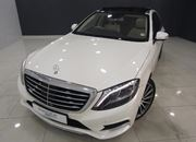 2015 Mercedes-Benz S500 For Sale In Gezina