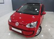2016 Volkswagen Move Up! 1.0 For Sale In Gezina