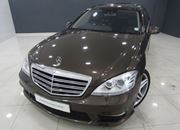 2010 Mercedes-Benz S65 AMG Auto For Sale In Gezina