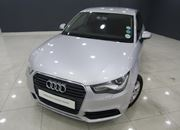 2013 Audi A1 1.2T FSi Attraction Sportback For Sale In Gezina