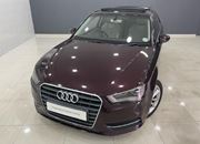 2016 Audi A3 1.4TFSI 3Dr  For Sale In Gezina