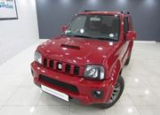 2016 Suzuki Jimny 1.3 Auto For Sale In Gezina