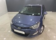 2014 Hyundai i20 1.4D Glide For Sale In Gezina