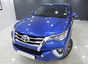 2016 Toyota Fortuner 2.7 Auto For Sale In Gezina