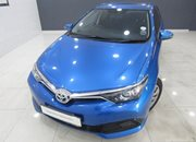 2016 Toyota Auris 1.3 X For Sale In Gezina