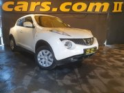 2014 Nissan Juke 1.6 Acenta For Sale In Gezina