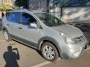 2010 Nissan Livina 1.6 Acenta+ For Sale In Pietermaritzburg