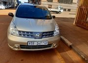 2009 Nissan Livina 1.6 Acenta+ For Sale In Johannesburg