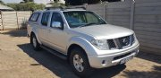 2011 Nissan Navara 2.5 dCi SE Double Cab For Sale In Centurion