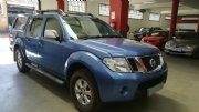 Used Nissan Navara 2.5 dCi LE 4x4 Double Cab Gauteng