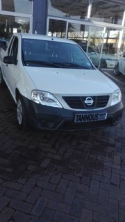 Used Nissan NP200 1.6 A-C  Northwest Province