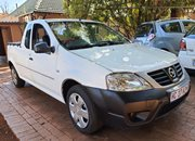 2014 Nissan NP200 1.6 16v S For Sale In Johannesburg