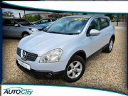 2009 Nissan Qashqai 2.0 dCi Acenta For Sale In Cape Town