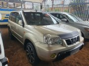 2003 Nissan X-Trail 2.5 SE Auto For Sale In Johannesburg