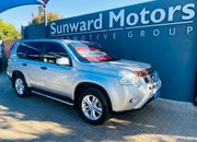 2012 Nissan X-Trail 2.0 4x2 XE For Sale In Pretoria