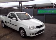 2010 Opel Corsa Utility 1.7 DTi Sport  For Sale In Gezina