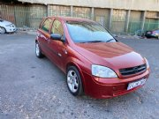 2006 Opel Corsa 1.6 Sport For Sale In Johannesburg CBD