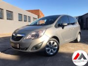 Used Opel Meriva 1.4T Enjoy Gauteng