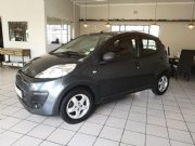 Used Peugeot 107 Urban Western Cape