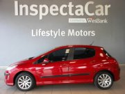 2011 Peugeot 308 1.6 Comfort For Sale In Centurion
