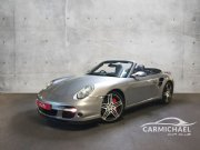 Used Porsche 911 Turbo Cabriolet Tiptronic (997) Western Cape