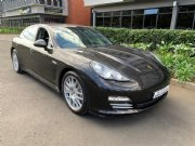 2011 Porsche Panamera 4S PDK For Sale In Pietermaritzburg