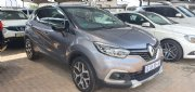 Used Renault Captur 88kW turbo Dynamique Auto Gauteng