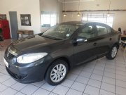 2013 Renault Fluence 1.6 Authentique For Sale In Cape Town