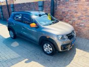 2019 Renault Kwid 1.0 Climber For Sale In Pretoria
