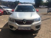 Used Renault Kwid 1.0 Dynamique Gauteng