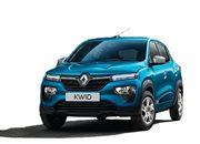 2021 Renault Kwid 1.0 Dynamique AMT For Sale In Vereeniging