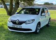 2016 Renault Sandero 1.6 Dynamique For Sale In Port Elizabeth
