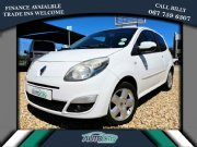 2010 Renault Twingo 1.2 Dynamique For Sale In Cape Town